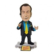 Ex-Display Breaking Bad Better Call Saul Goodman 6-Inch Bobble Head Used - Like New