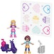 Polly Pocket Pocket World Cupcake Compact Playset - Image 4