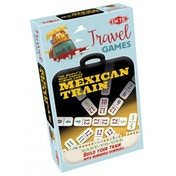 Travel: Mexican Train - New Edition