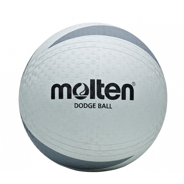 Molten D2S1200-UK Soft Dodgeball
