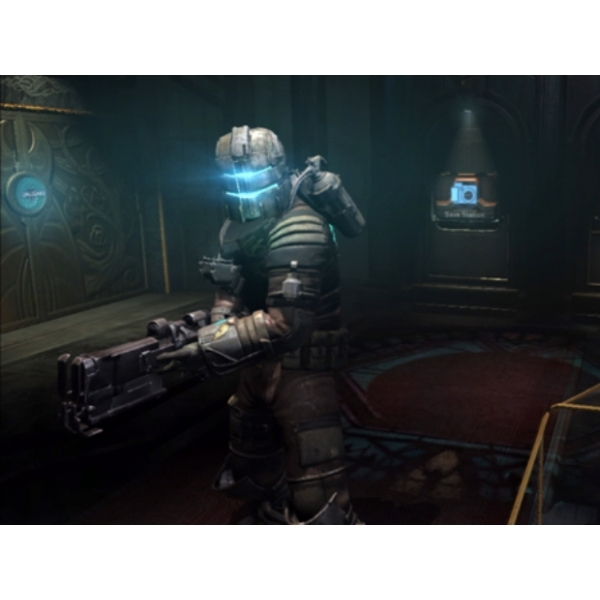 Dead Space 2 Game PS3 - Image 4