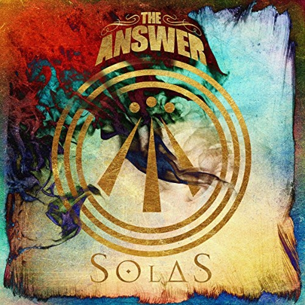 The Answer - Solas Vinyl