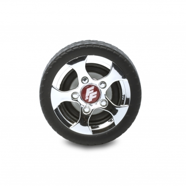 Thumbs Up! Fast & Furious - Wheel Touch Speaker