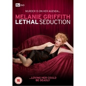 Lethal Seduction DVD