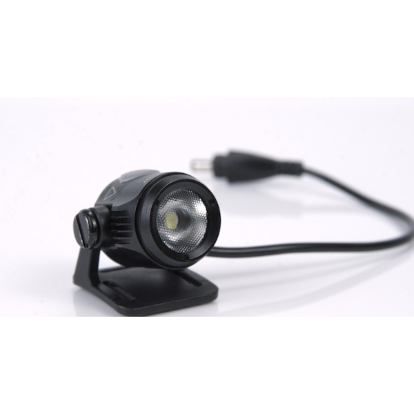 Xeccon Zeta 1300 Front Light with Remote Switch