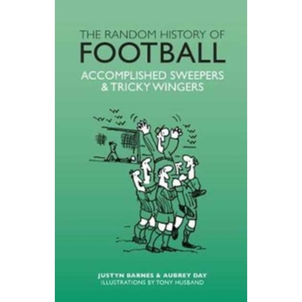 The Random History of Football