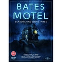 Bates Motel - Season 1-3 DVD