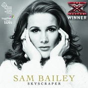 Sam Bailey - Skyscraper CD