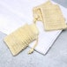 Natural Sisal Soap Bags - Set of 10 | M&W - Image 2