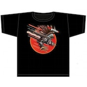 Judas Priest Screaming For Vengeance Mens T Shirt: Small