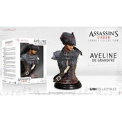 Aveline (Assassin's Creed Liberation) Ubicollectibles Character Bust