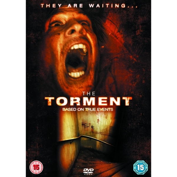 The Torment DVD