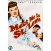 Meet Me In St Louis DVD