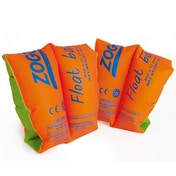 Zoggs Armbands Orange 3-6yr