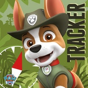 Paw Patrol - Tracker Canvas