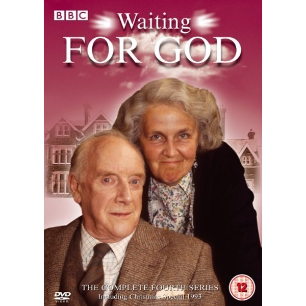 Waiting For God - Series 4 DVD 2-Disc Set