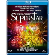 Jesus Christ Superstar - Live Arena Tour 2012 Blu-ray