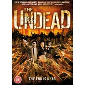 The Undead DVD