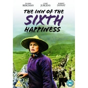 Inn Of The Sixth Happiness DVD