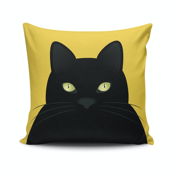 NKLF-401 Multicolor Cushion Cover