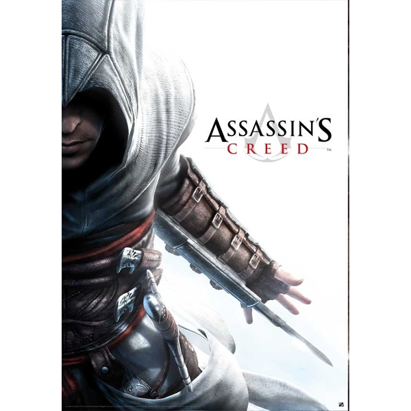 Assassin'S Creed - Altaïr Maxi Poster