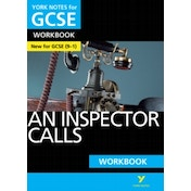 An Inspector Calls: York Notes for GCSE (9-1) Workbook by Mary Green (Paperback, 2015)