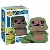 Jabba the Hutt (Star Wars) Funko Pop! Vinyl Bobble-Head Figure