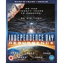 Independence Day: Resurgence Blu-ray 3D   Digital HD