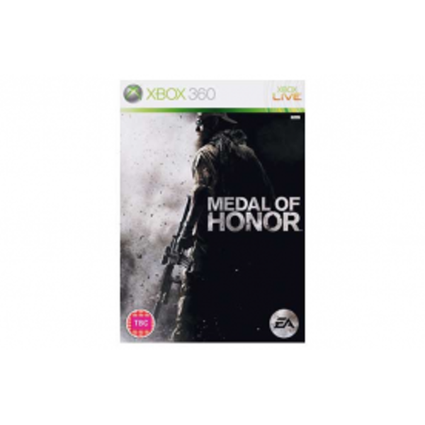 Medal Of Honor Game Xbox 360