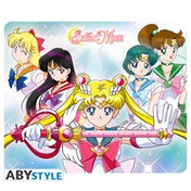 Sailor Moon - Mousepad Warriors Mouse Mat