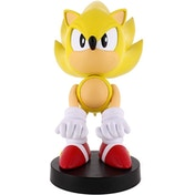 Super Sonic (Sonic) Controller / Phone Holder Cable Guy