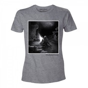 Dark Souls The Bonfire 'Prepare to Die' XX-Large T-Shirt - Grey