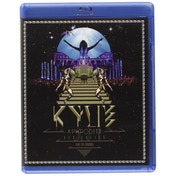 Live in London 2D & 3D Blu-ray