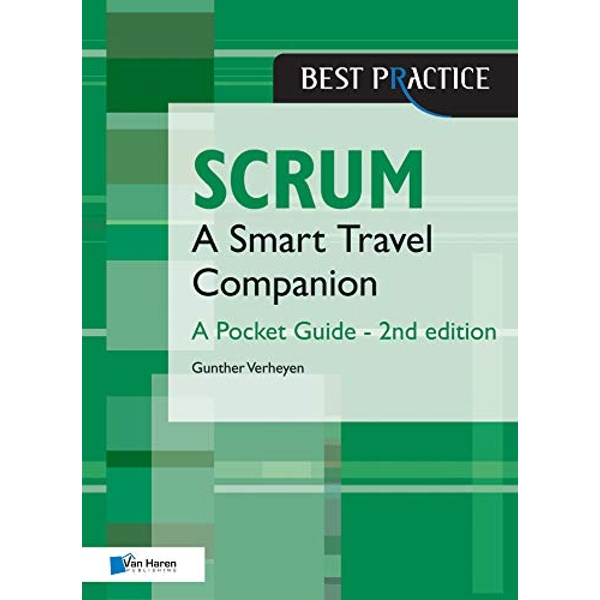 Scrum - A Pocket Guide - 2nd edition  Paperback 2019