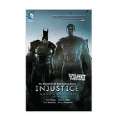 DC Comics Injustice Gods Among Us Volume 2 Paperback