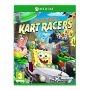 Nickelodeon Kart Racers Xbox One Game