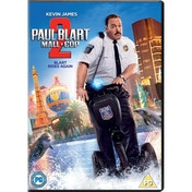 Paul Blart: Mall Cop 2 [DVD]