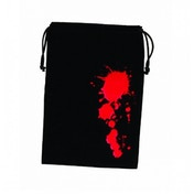 Fantasy Flight Supply Dice Bag Blood