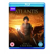 Atlantis - Series 2 Part 1 Blu-ray