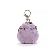Pusheen Pastel Purple Plush Coin Purse