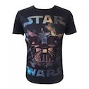 Star Wars Darth Vader All-Over Medium T-Shirt