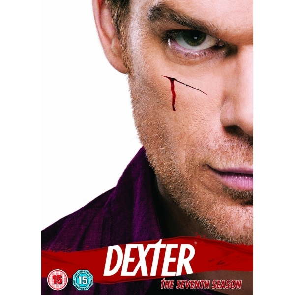 Dexter Season 7 DVD
