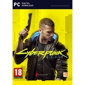 Cyberpunk 2077 PC Game [Download Code In Box]