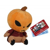 Pumpkin King (Nightmare Before Christmas) Mopeez Plush
