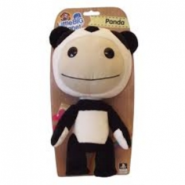 Little Big Planet Panda 12 Inch Sackboy Plush