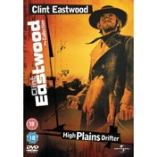 High Plains Drifter DVD