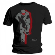 Halo Reach Clones T-Shirt X-Large