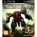 Front Mission Evolved Game PS3