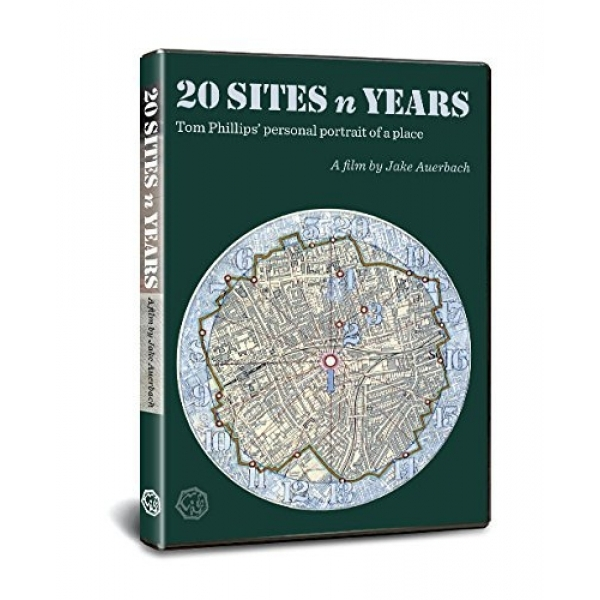 20 Sites n Years DVD