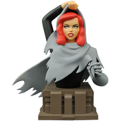 Phantasm Unmasked (Batman The Animated Series) Bust